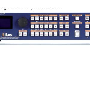 EKS500_analogway