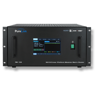 PM Series (HDBaseT)