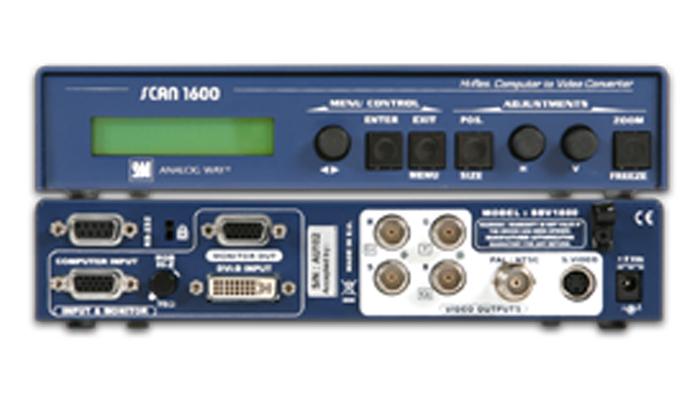 ssv1600_analogway