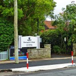 Newington College Preparatory School
