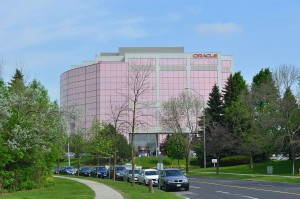 Oracle Markham Office